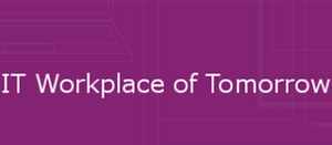IT Workplace of tomorrow - logo