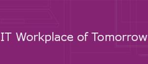 IT Workplace of tomorrow - logo