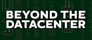 Beyond the Datacenter logo