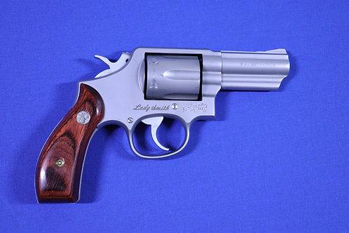 Smith & Wesson 65-5 Ladysmith