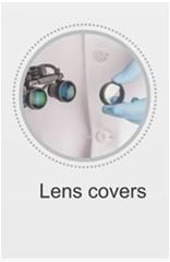Washable Lens Cover