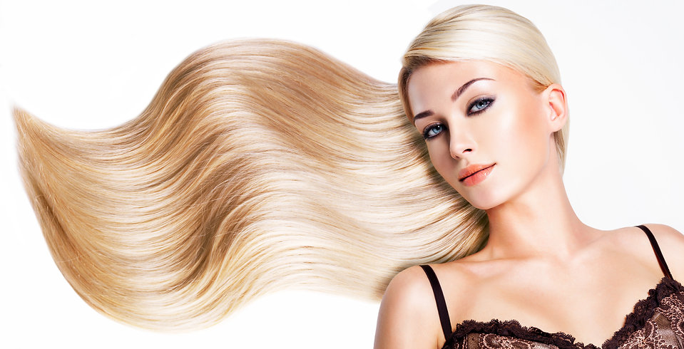 Clip-in Hair Extensions | Quality Hair Extensions | 100% Human Hair | Hair Bundles | 160 Grams | 20 Inch Length | Bridal Hair Extensions | Individual Hair Piece | Halo Hair Extensions