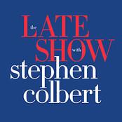 Lateshow Stephen Colbert Hair and Makeup artist