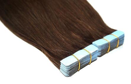 Clip-in Hair Extensions | Quality Hair Extensions | 100% Human Hair | Hair Bundles | 160 Grams | 20 Inch Length | Bridal Hair Extensions | Individual Hair Piece | Tape-in Hair Extensions