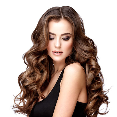 Clip-in Hair Extensions | Quality Hair Extensions | 100% Human Hair | Hair Bundles | 160 Grams | 20 Inch Length | Bridal Hair Extensions