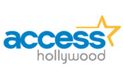 Access Hollywood Hair and Makeup artist