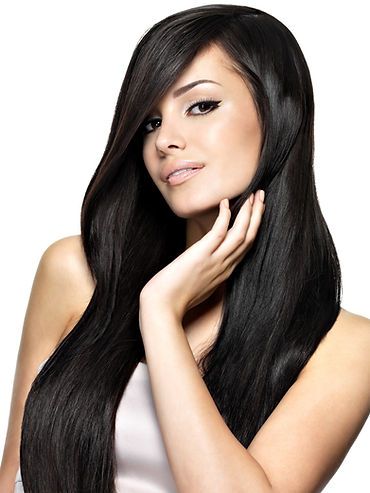Clip-in Hair Extensions | Quality Hair Extensions | 100% Human Hair | Hair Bundles | 160 Grams | 20 Inch Length | Bridal Hair Extensions | Individual Hair Piece | Tape-in Hair Extensions | Bridal Headpieces | Wedding Headpieces | Crystal Headpieces | Pearl Headpieces