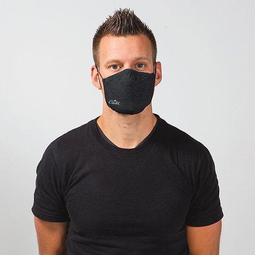 Eco Tri-Blend Face Mask