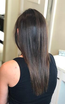 Clip-in Hair Extensions   Quality Hair Extensions   100% Human Hair   Hair Bundles   160 Grams   20 Inch Length   Bridal Hair Extensions   Individual Hair Piece   Tape-in Hair Extensions