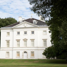Marble Hill, English Heritage