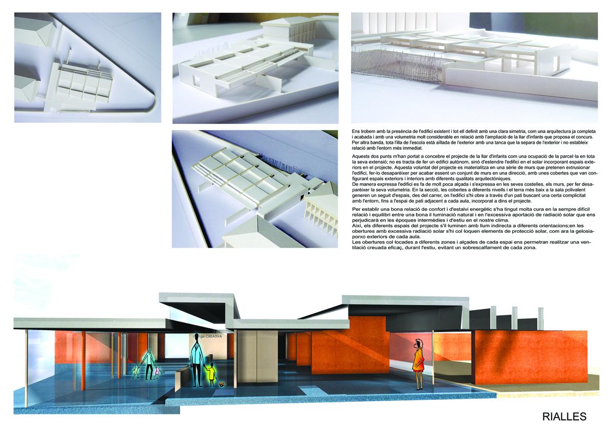 Presentacions arquitectura.