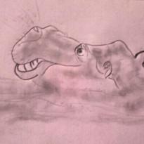 Hippopotame du Mali