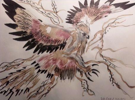 L'harfo-Phoenix