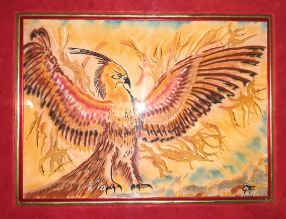 Phoenix Impérator