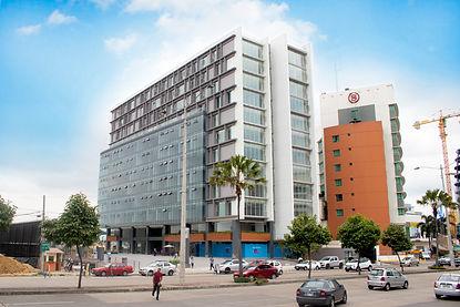 Apartamentos Vistalagos