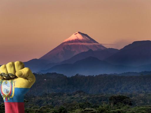 Sueño con un mejor Ecuador
