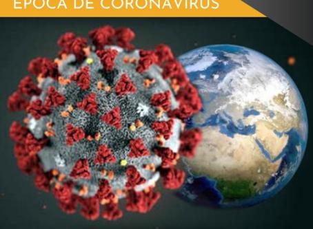 Época del Coronavirus