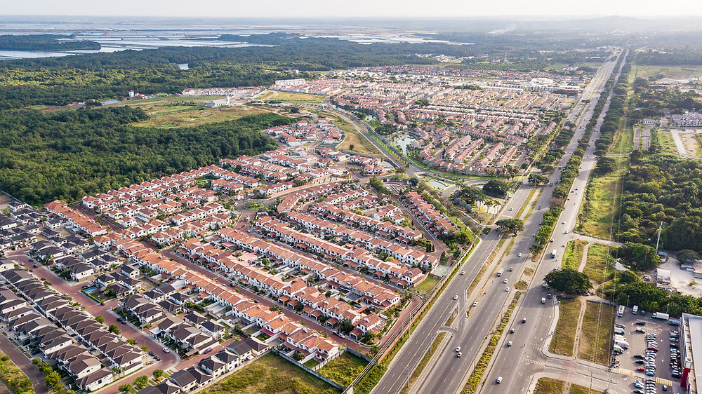 Urbanización Terranostra