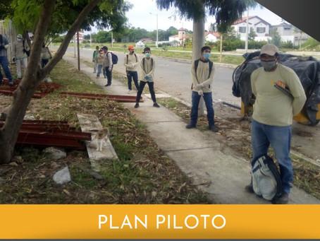 Plan Piloto COVID-19