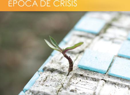 Esperanza en época de crisis