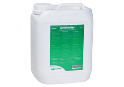MSschippers demineralised water