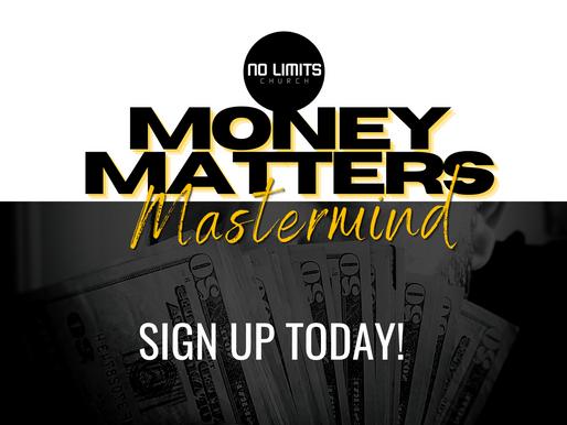 Money Matters Mastermind
