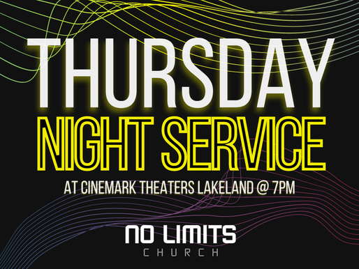 This Thursday Night