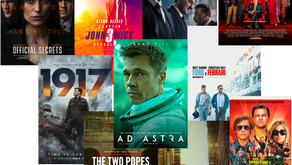 The Best of 2019 in Film