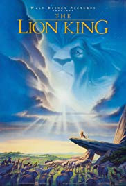 The Lion King (1994)