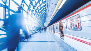 Transportation: 5 Trends to Watch in the New Decade