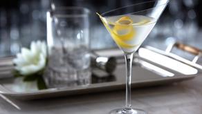 James Bond 007 Martini Recipe