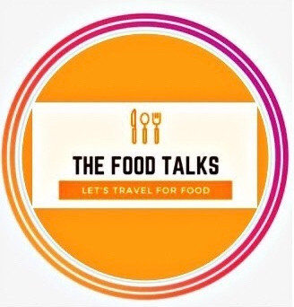 Let's Travel For Food