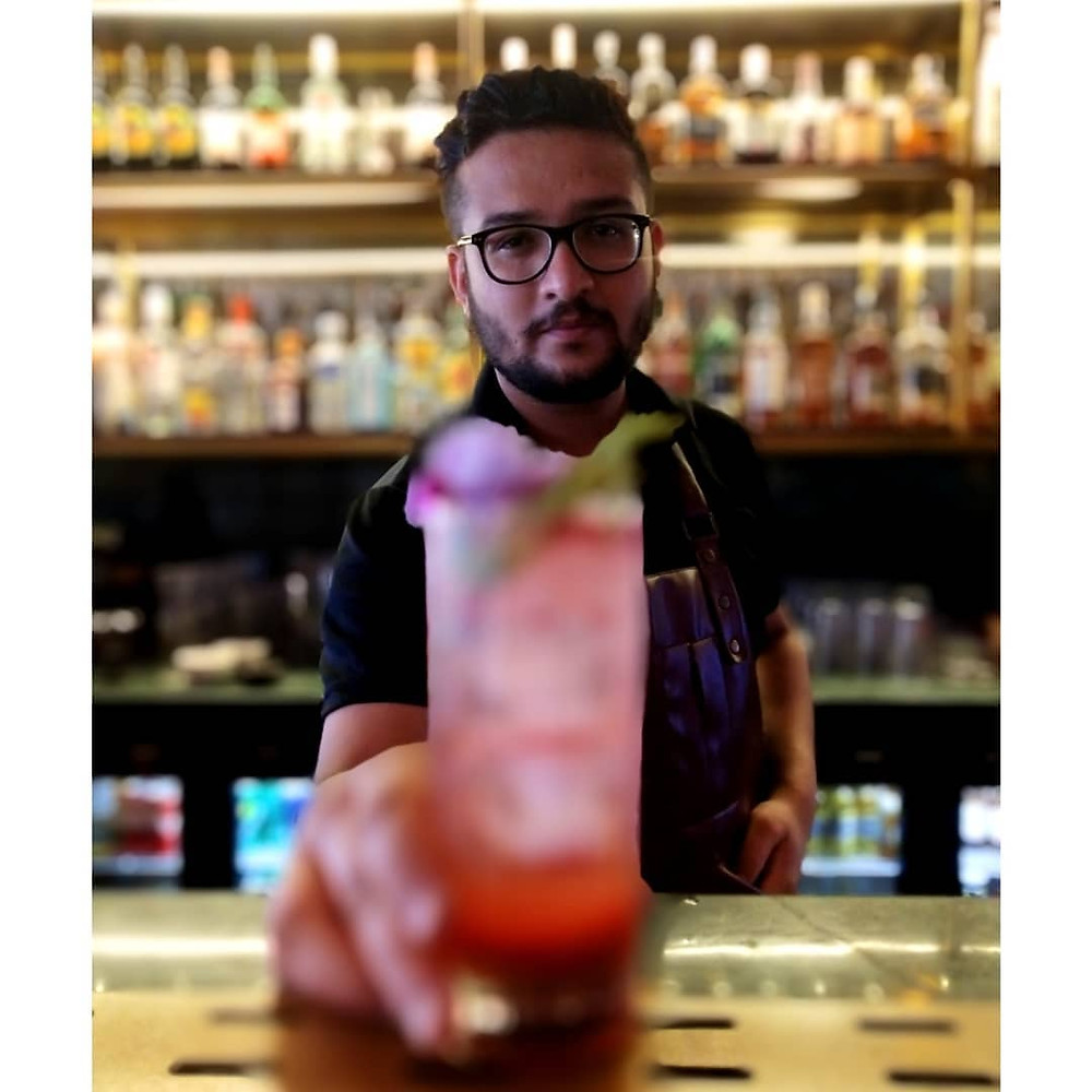 Mixologist At Madam Gusto Kitchen And Bar, Gurugram