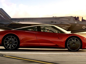 Mclaren Speedtail Top Speed