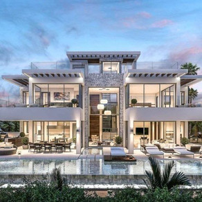 5 Things to Keep In Mind When Designing Luxury House In India