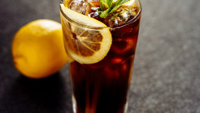 The Most Dangerous Cocktail - Long Island Iced Tea