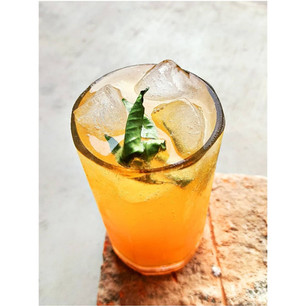 Recipe For Mango Curry