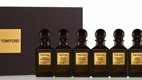 The Best Tom Ford Fragrance