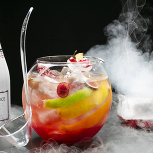 Sparkling Wine India - NEU&ICE