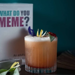 Cocktail Recipe With Whiskey