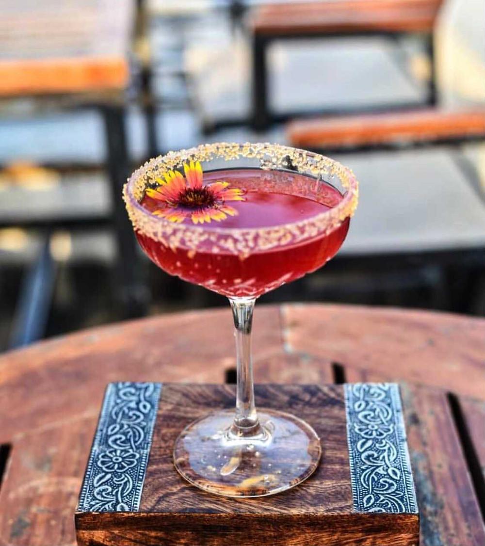 Cocktail Recipe By Gaurav Rana