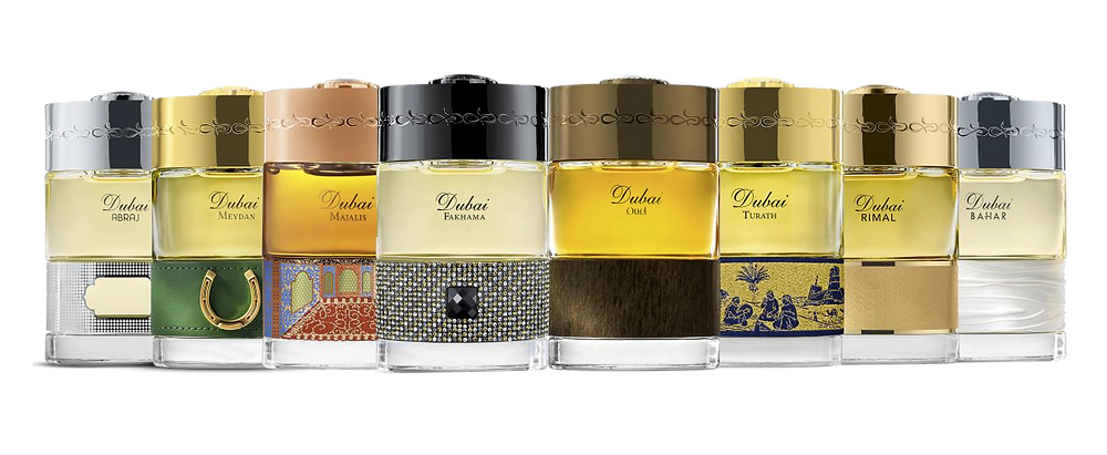 First Generation' fragrances chronicle a particular element in the city, created with the intention to capture and ignite the wearer's imagination.
