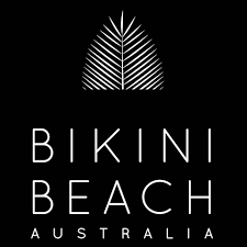 Bikini Beach Australia Logo