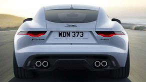 You'll Be Shocked To Know The Price Of Jaguar F Type In India