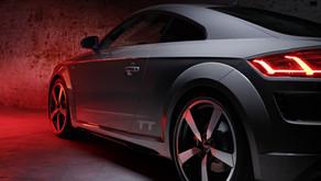 Audi TT Price In Delhi
