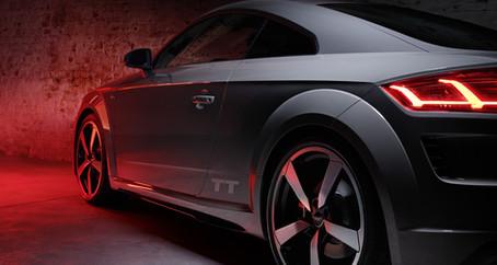 Audi TT Price In India