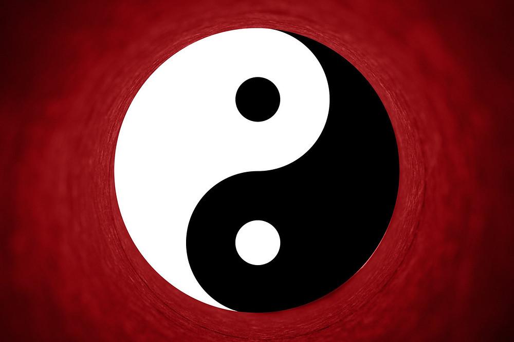 Yin Yang Energy