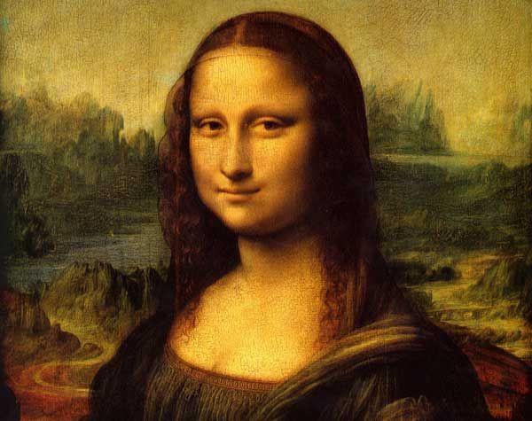 By Leonardo da Vinci
