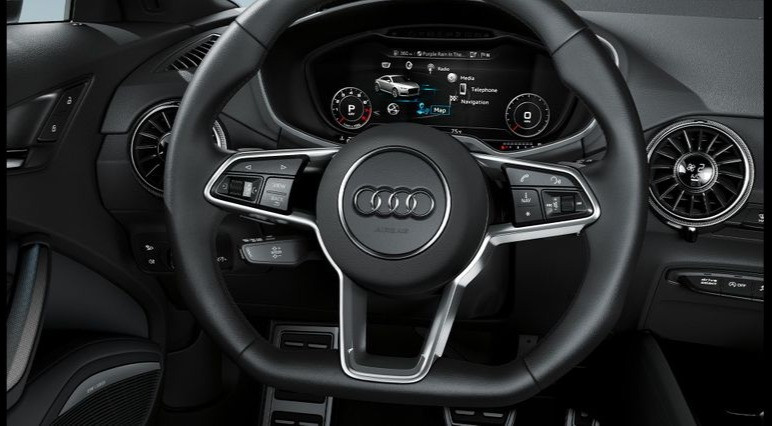 Dynamic, Comfort, Auto and Individual