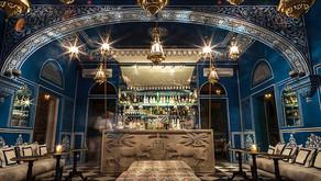 Bar Palladio Jaipur